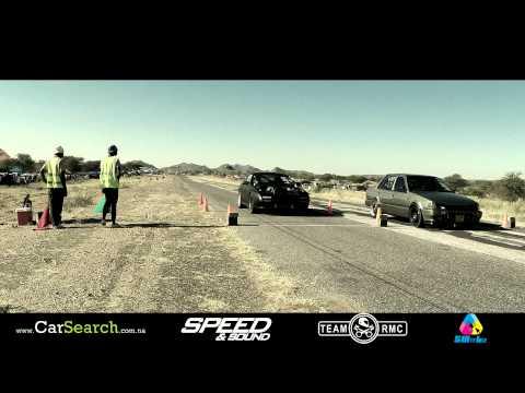 Team RMC - Carmageddon Drags - 23rd May Okahandja, Namibia