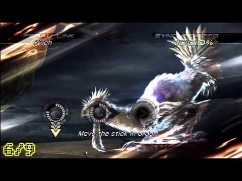 Final Fantasy XIII-2: Fragment Locations - Archylte Steppe (??? AF) - HTG