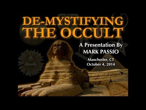 Mark Passio - De-Mystifying The Occult - Part 2 of 3