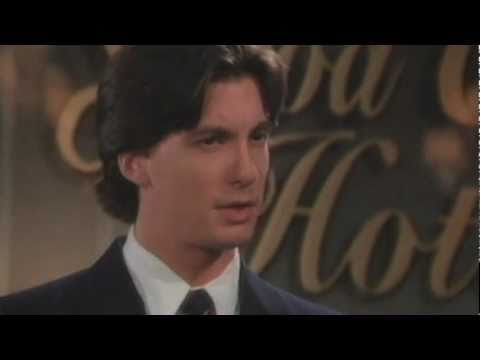 """DC Douglas """"The Young And The Restless"""" (1996-1997)"""