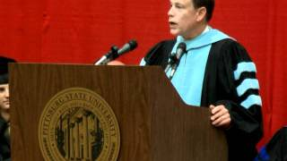WF 2011 Graduation Ceremony - President Scott's Address