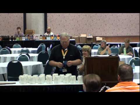 Kentucky State Fair Homemade Beer Competition 2011