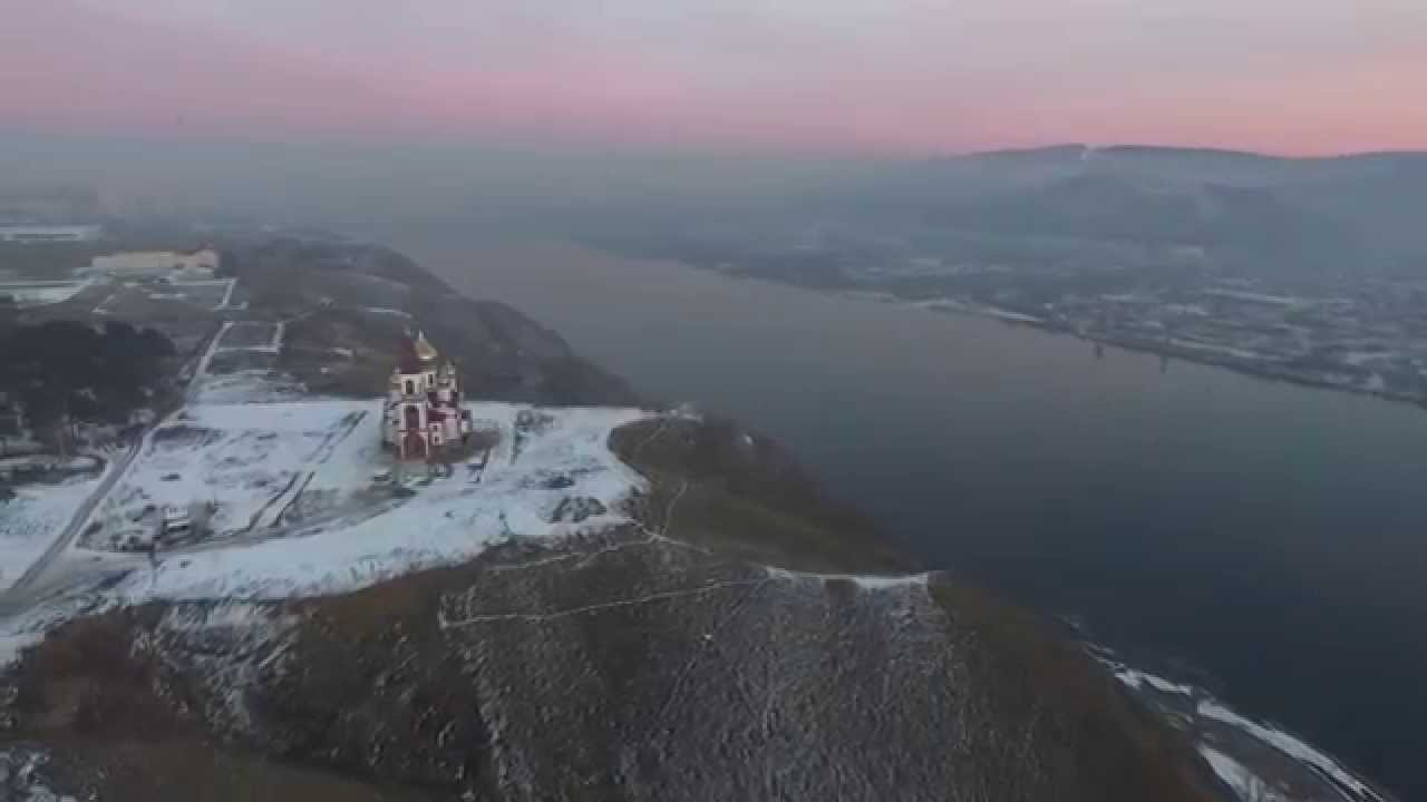 академгородок фото красноярск
