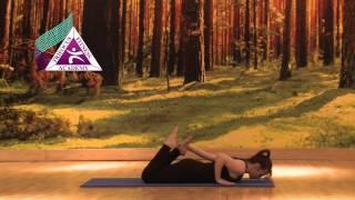 Yoga - Dhanurasana (Bow Pose)