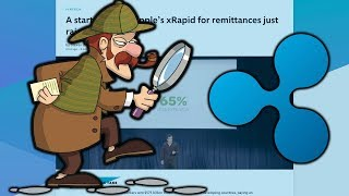 Many Potential Banks That Aren't Announcing Partnership W/ Ripple + Two Firms Live W/ Ripple Tech