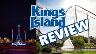 Kings Island Review (Mason Ohio)