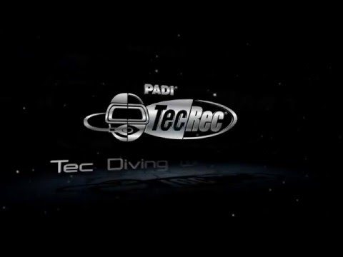 Preview PADI Courses | PADI TecRec: When One Tank Is Not Enough