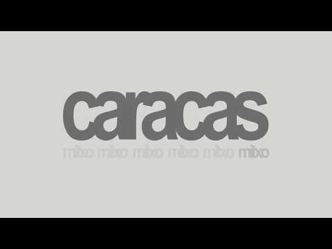 Mitxo - Caracas (Full Album)