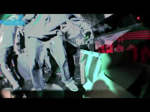 FORUM video VACATION premiere party PRAHA RADOST FX