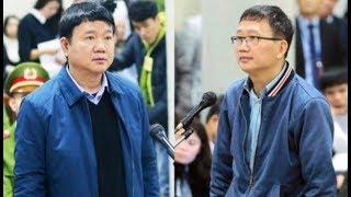Phiên tòa Thăng & Thanh: nước mắt và công lý