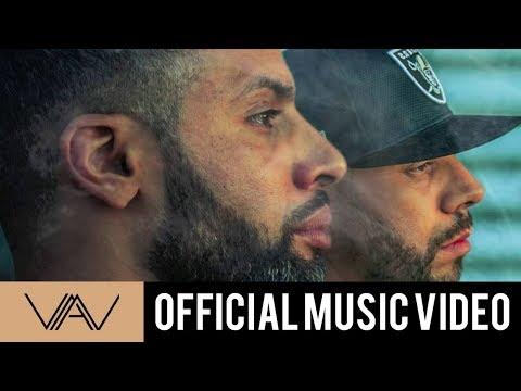 Muslim & DJ VAN - L'GHOUL ( OFFICIAL VIDEO )