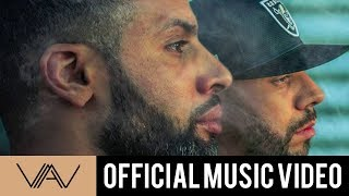 Muslim \u0026 DJ VAN - L'GHOUL ( OFFICIAL VIDEO )