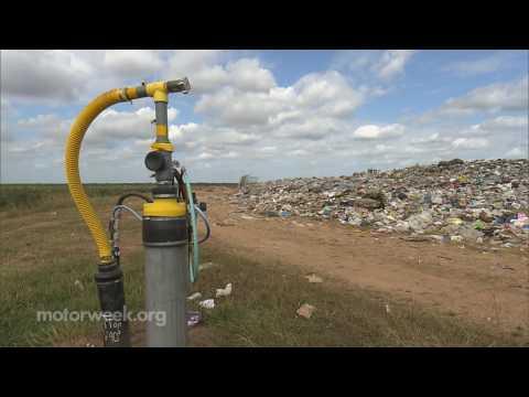 Clean Cities: St. Landry Parish, Louisiana