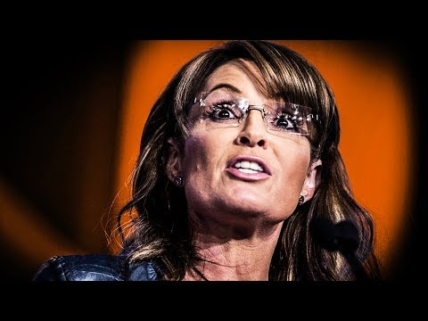 Sarah Palin And Breitbart Blame Deadly California Fires On Immigrants