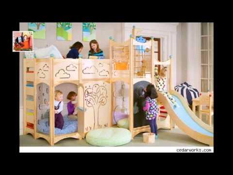 Decorando la habitacion de gemelos youtube for Cuartos para ninas gemelas