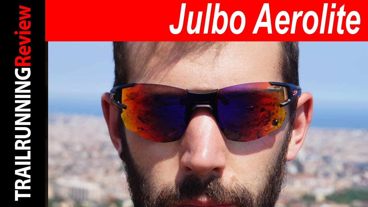 6f2ba9d57fa331 Julbo Aerolite Review - YouTube