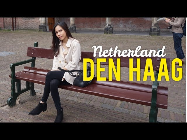 Jemput Sepupu Bule di Sekolah ✿ Europe Vlog #2 | doobeegaby