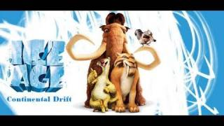 Ice Age 4: Scrat's Continental Crack Up - Trailer