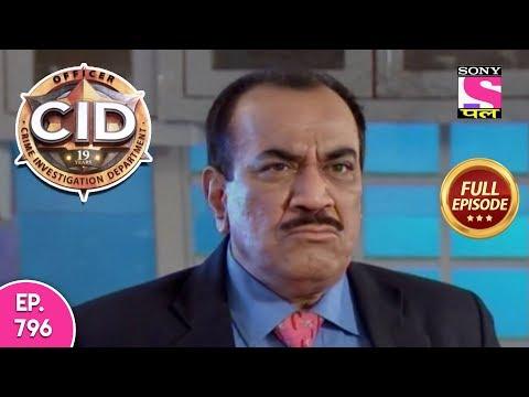 CID - Full Episode - 796 - 16th October, 2018 thumbnail