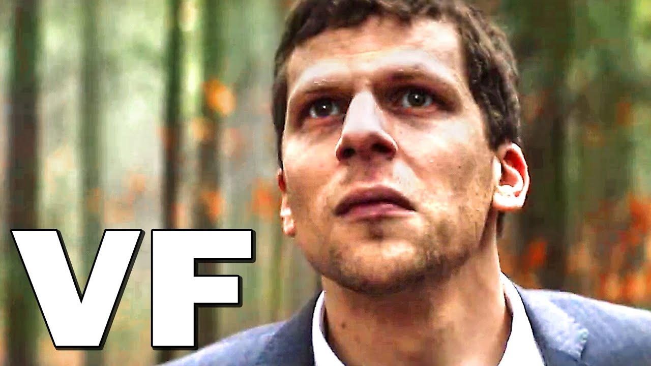 Download THE WALL STREET PROJECT Bande Annonce VF (2020) Jesse Eisenberg