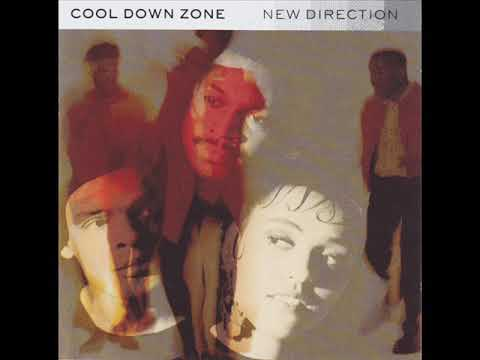 Cool Down Zone - So Amazing