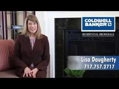 Lisa Daugherty - HomeRocks TV Commercial - Coldwell Banker Real Estate