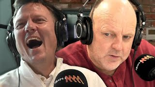 Todd From Barwon Heads RETURNS To Tear Shreds Off Billy Brownless! | Rush Hour with JB & Billy