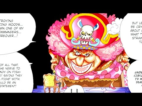 One Piece Chapter 846 Live Discussion - BIG MOM IS SCARY!!