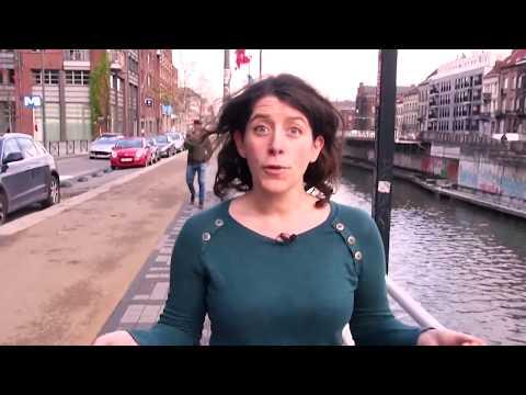 Tu habites à Bruxelles ? Vote pour le tirage au sort. Vote pour Agora.