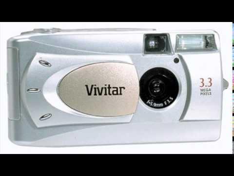 vivicam 55 youtube rh youtube com Vivitar ViviCam 7122 Vivitar ViviCam 5024