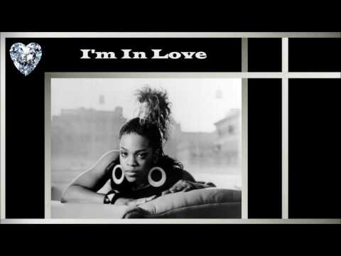 I'm In Love ❣ Evelyn Champagne King