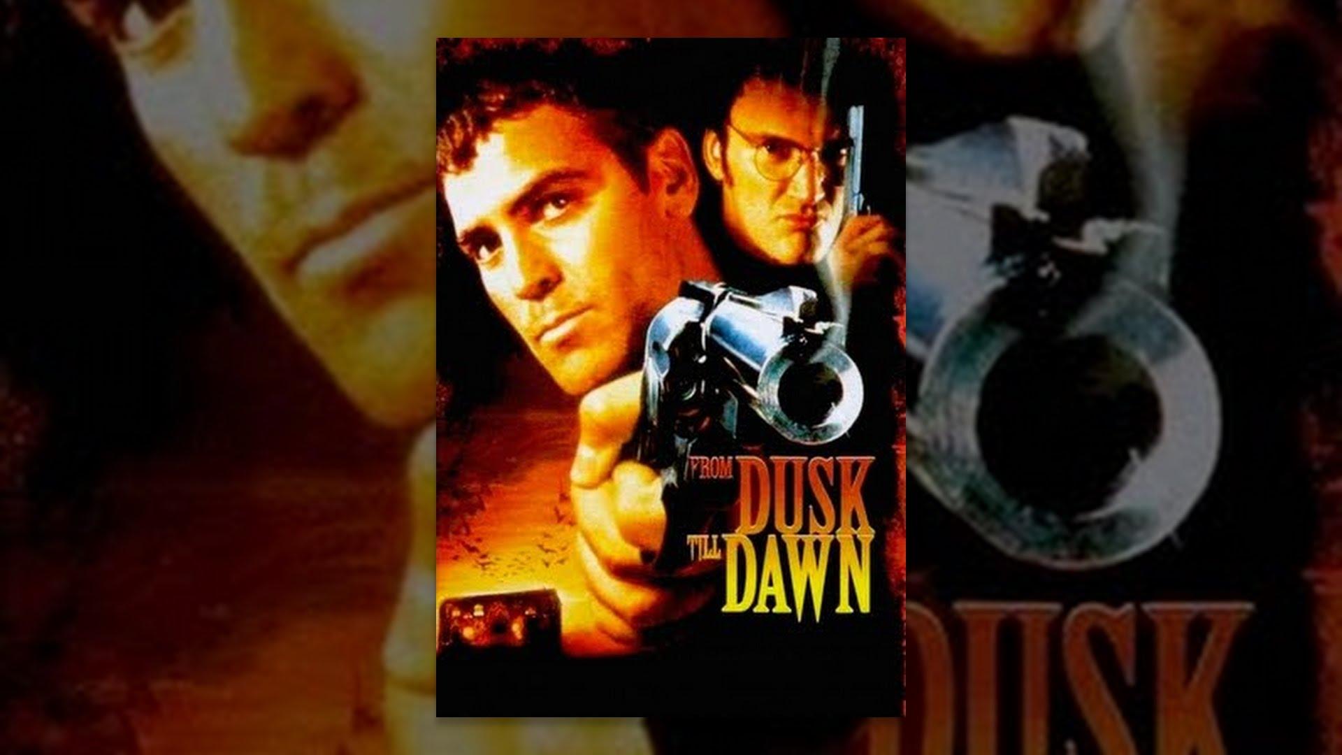 From Dusk Till Dawn Ganzer Film Deutsch