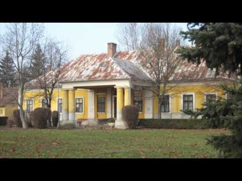 Hungary Sarkad school video