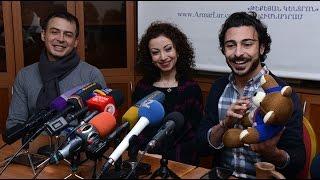 Ինչպե՞ս հաջողակ բիզնես հիմնել Հայաստանում  սփյուռքահայեր