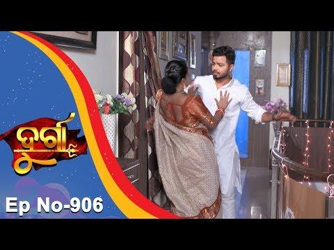 Durga   Full Ep 906 3rd Nov 2017   Odia Serial - TarangTV