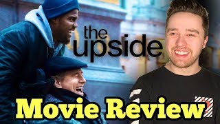 The Upside (2019) Is Actually Worth Your Time | Movie Review