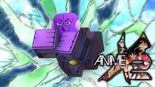HIT'S TIMESKIP IS UNBEATABLE!! | Roblox: Anime Cross 2