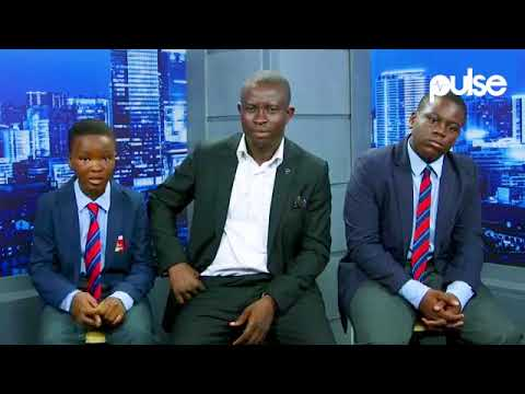 Conrad Spirit of Innovation Challenge: Whitesands Students Create App For Tobacco Farmers | Pulse TV
