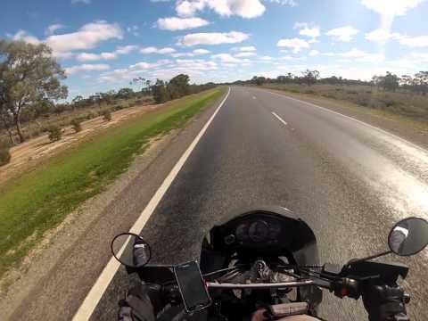 Mildura Victoria to Wentworth New South Wales 2 of 2