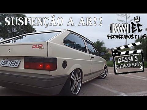 ROLE DE GOL QUADRADO PREGADO!! SUSPENSÃO A AR! (BESSI´S COMPANY!)