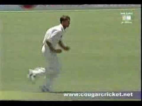 AUSTRALIA vs ENGLAND, 1998/1999 1st ASHES TEST PT 2