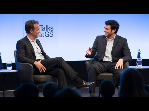 Talks at GS – Tim Urban: Reasoning for the Future: From Technology to Politics