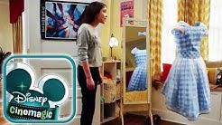 Überraschend Unsichtbar - die TV-Premiere am 24. Januar auf Disney Cinemagic
