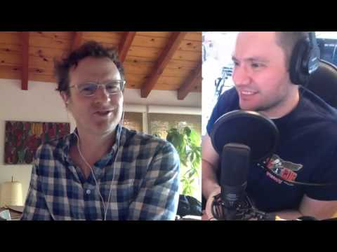 """Photography of Director Podcast 15: Ari Gold Director """"Adventures of Power"""""""