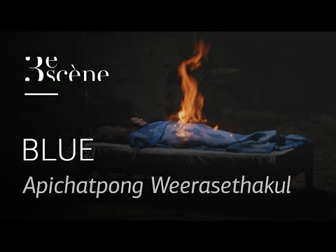 BLUE by Apichatpong Weerasethakul