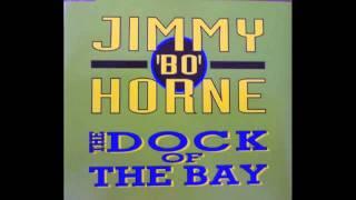 jimmy bo horne sittin on the dock of the bay studio with otis redding and s cropper