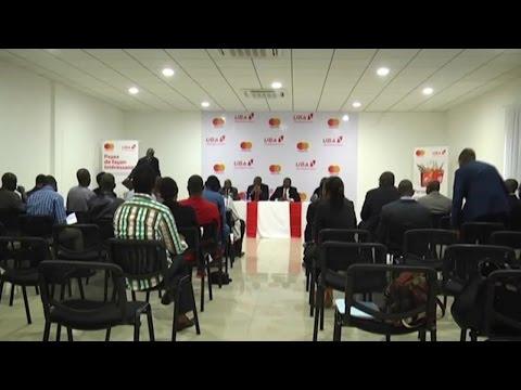 Tchad, LE E-BANKING EN PLEIN ESSOR