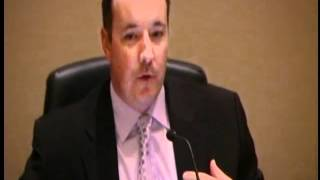 San Diego East County Chamber Health Care Forum 2012 Pt. 2