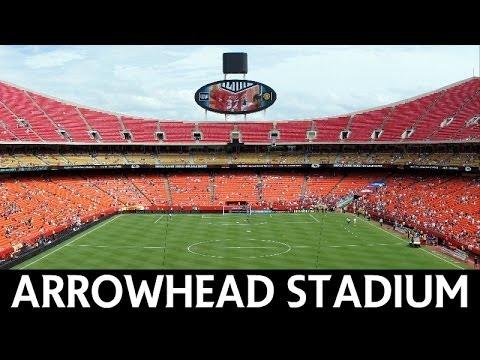 Arrowhead Stadium - Kansas City Chiefs (NFL)