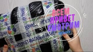 Распаковка и обзор тканей из магазина eTkani